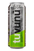 Tuvunu: Tuvunu-GreekMountainTea-17oz-Free-Lemon-Front