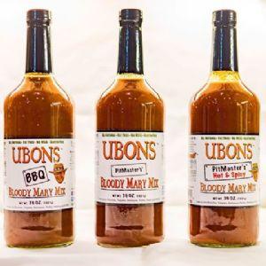 Ubons Bloody Mary Mix