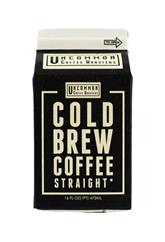 Cold Brew Coffee - Straight