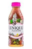 Unique Flavors: UniqueFlavors-16oz-Tea-VegSyopa-Front