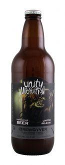 Unity Vibration: UnityVid BrewGyver Front