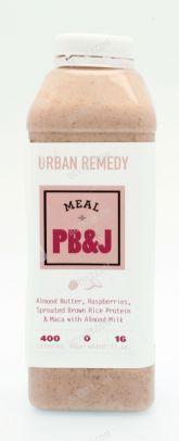 PB&J Meal