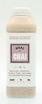 Chai Meal