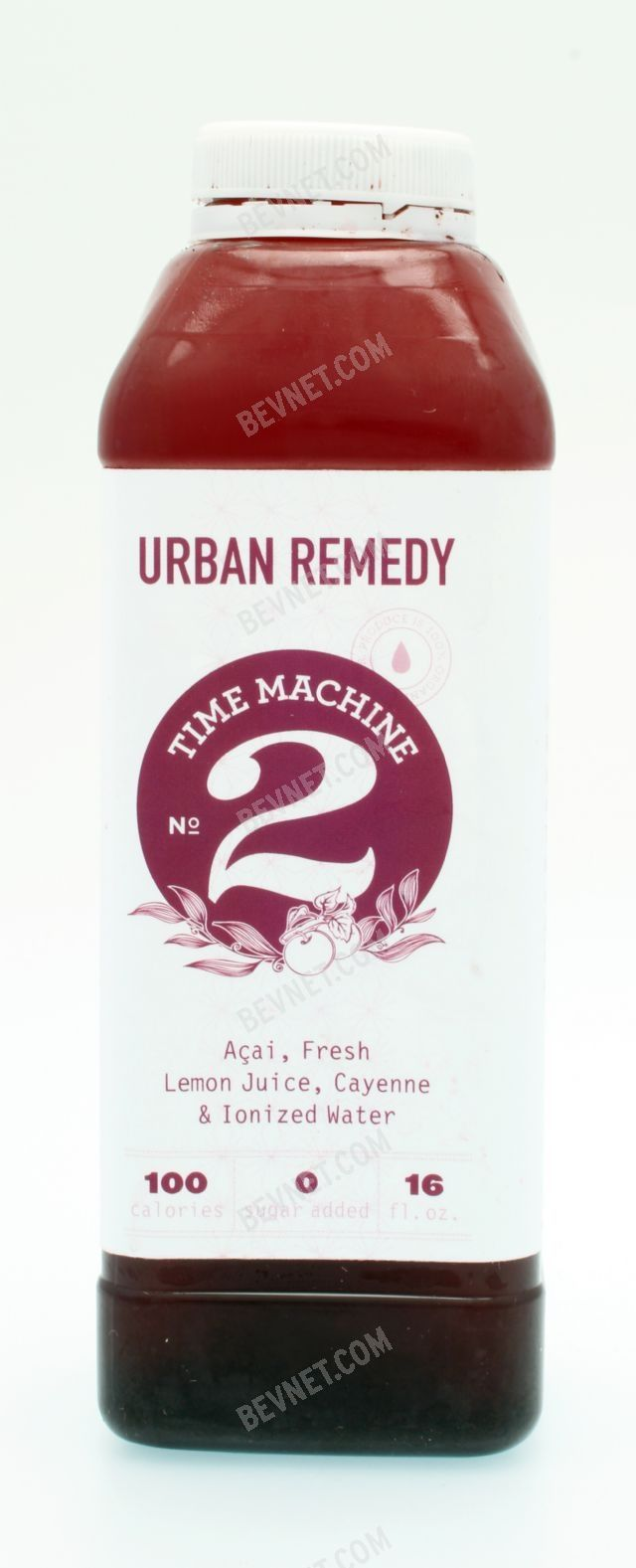 Urban Remedy: