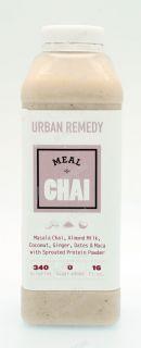 Urban Remedy: