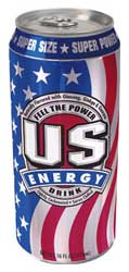 US Energy Drink
