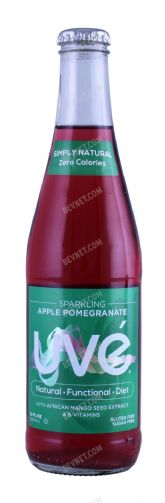 Sparkling Apple Pomegranate