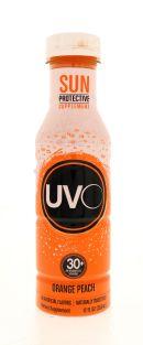 UVO: UVO OrangePeach Front