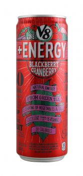 Blackberry Cranberry