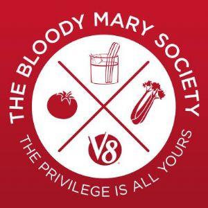 V8 Bloody Mary Mix