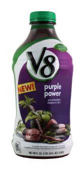 Power Purple