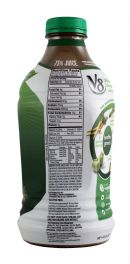 V8 Veggie Blends: V8 HealthyGreens Facts