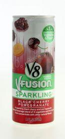 V8 Fusion: