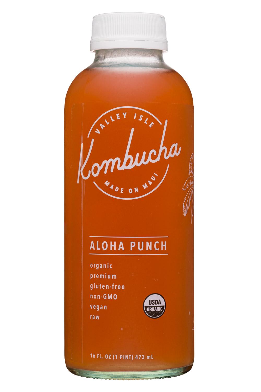 Aloha Punch