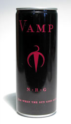 Vamp Energy Drink