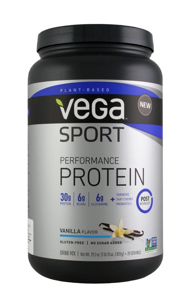 Vega: VegaSport Vanillla Front