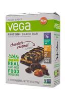 Vega: Vega-SnackBar-ChocCaramel-Front