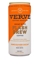 Vancouver Decaf