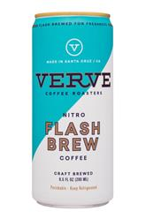Flash Brew Coffee
