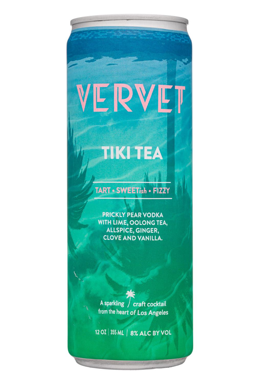 Tiki Tea
