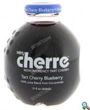 Tart Cherry Blueberry