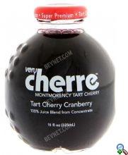 Tart Cherry Cranberry