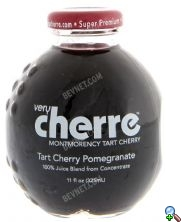 Tart Cherry Pomegrante