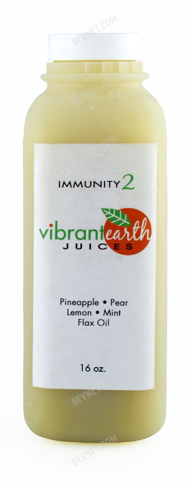 Vibrant Earth Juices: