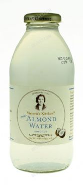 Sweet Almond Water Coconut