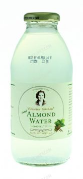 Sweet Almond Water Licorice/Mint