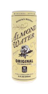 Almond Water - Original