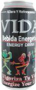 Vida Energy Drink: vida.jpg