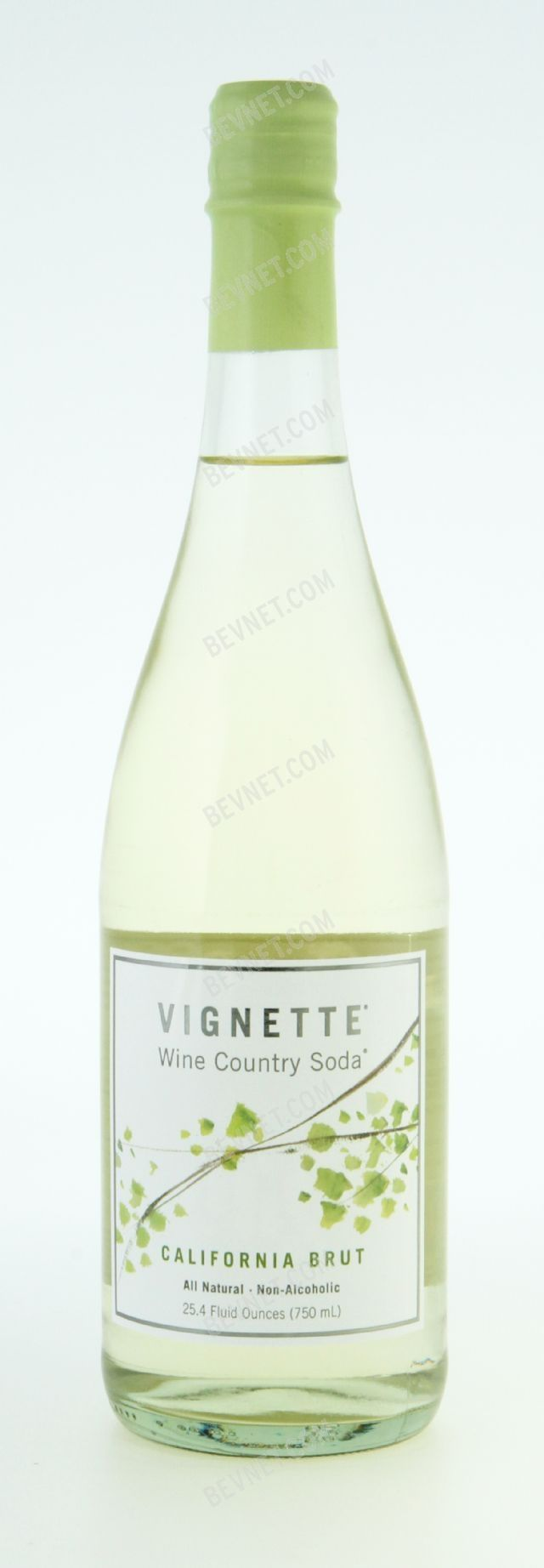 Vignette Wine Country Soda: