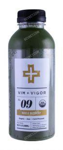 Vim + Vigor: