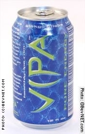 VIPA Energy Drink: vipa-can.jpg