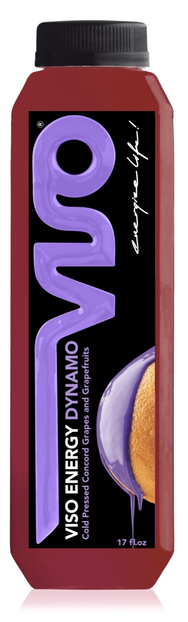 DYNAMO - Concord Grape, Grapefruit
