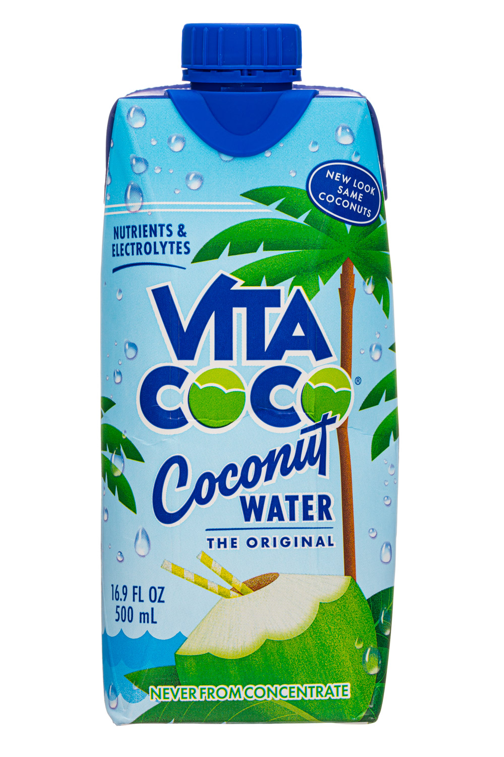 Coconut Water - The Original (carton)