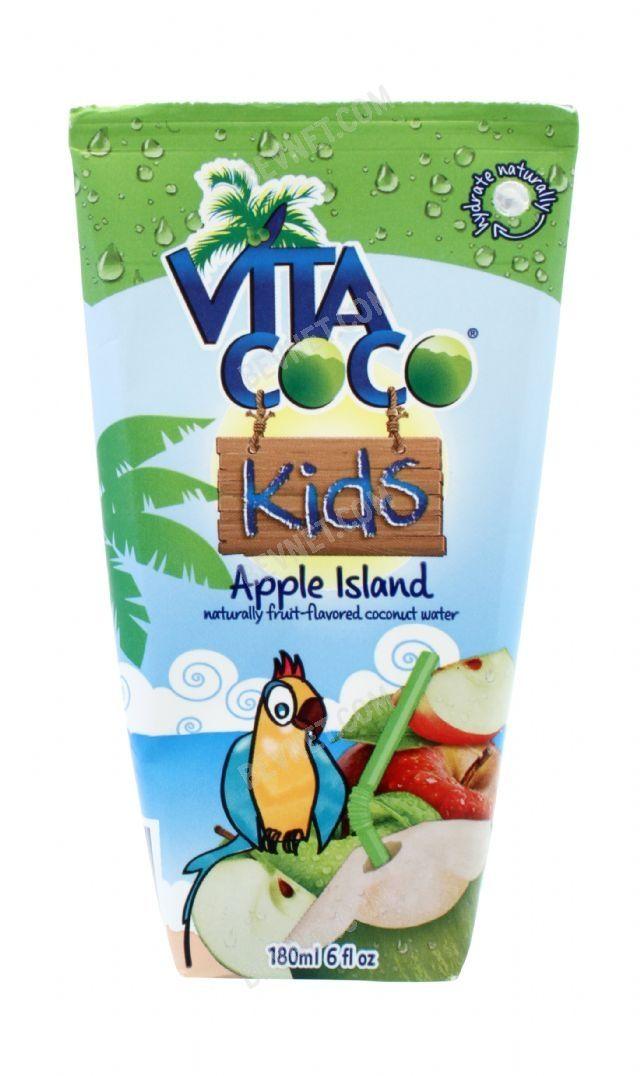 Vita Coco Coconut Water: