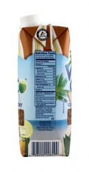 Vita Coco Coconut Water: VitaCoco LemonTea Facts