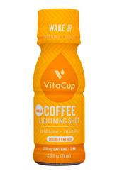 Vanilla Coffee Lightening Shot