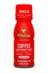 Coffee Lightening Shot