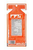 Vital 4U: Vital4U-1oz-VitaminCDrink-OrangeBlast-Facts