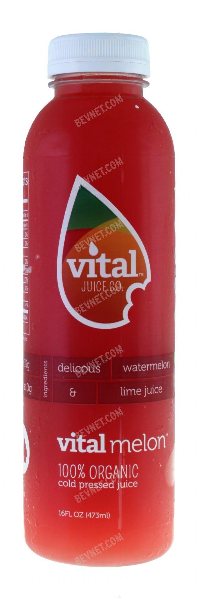 Vital Juice: