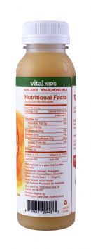 Vital Juice: VitalKids MrSqueeze Facts