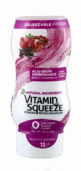 Acai Grape Pomegranate