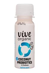 Coconut Probiotics