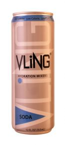 VLiNG Mixers: VLing Soda Front