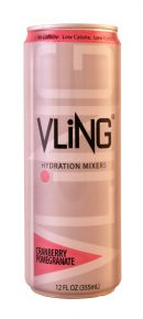 VLiNG Mixers: VLing CranPom Front