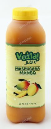 Mashugana Mango