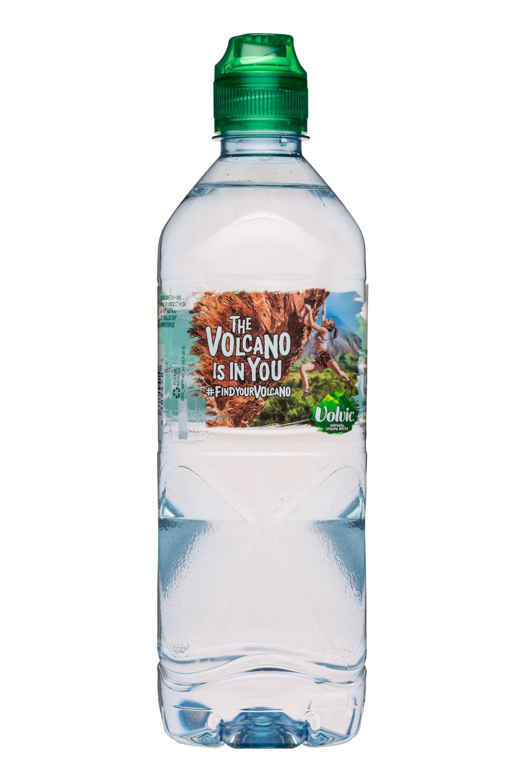 Volvic Naturals: Volvic-Water